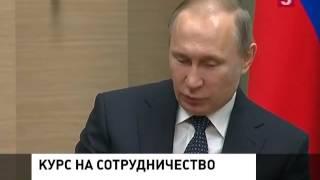 Путин и премьер Венгрии(, 2016-02-17T13:04:22.000Z)