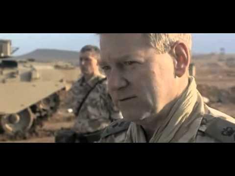 Col Tim Collins' inspirational speech   Kenneth Branagh (leadership)