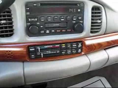 2003 Buick Lesabre Custom 4dr Sedan In Ruston LA - C
