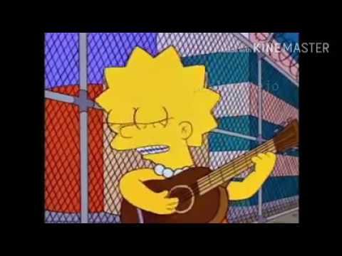 Los Simpson - Nokia Tune