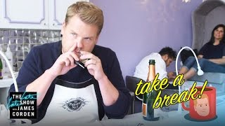 Download Take a Break: The Painted Nail Mp3 and Videos