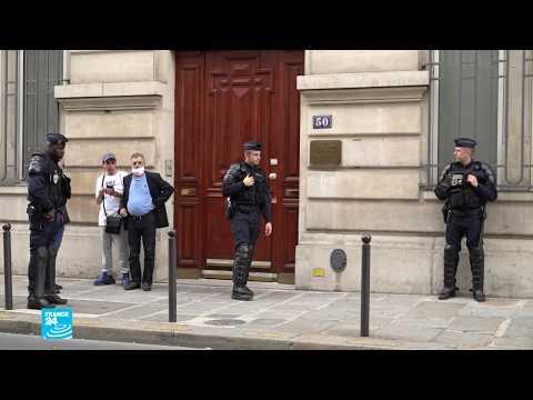 جزائريون عالقون في فرنسا منذ فرض الحجر الصحي يعانون ظروفا صعبة  - نشر قبل 2 ساعة
