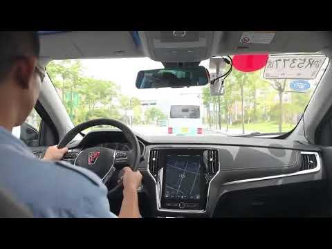 Internet of Vehicles Trial in Hangzhou