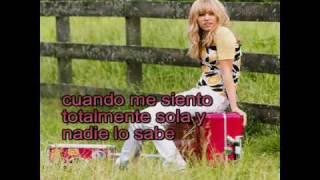 Hannah Montana-Supergirl (subtitulos español)