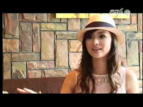 Siêu mẫu 9X Hồng Quế tâm sự nghề người mẫu   VTC News