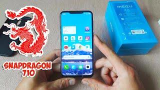 MEIZU X8 Еще актуален в 2020 году! Недорогой смартфон на Snapdragon 710