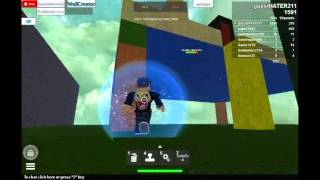 Roblox: How to climb without a ladder
