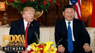 Varney: The China trade deal is in serious trouble