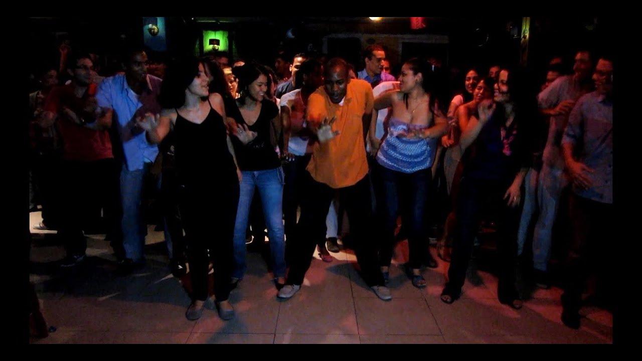 Rumba Latin Night Club 41
