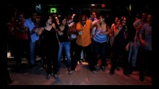 Salsa Night at Tin Tin Deo Salsa Club, Cali Colombia