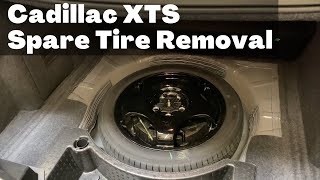 How To Remove 2013 - 2019 Cadi…