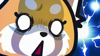 アグレッシブ烈子 Aggressive Retsuko Funny moments (TV) #02 (HD)