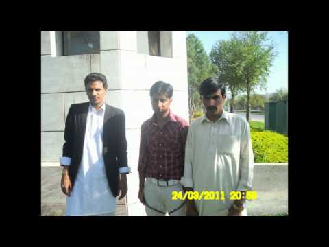 HAZARA UNIVERSITY LL.B 2nD yEaR (2010-2013)