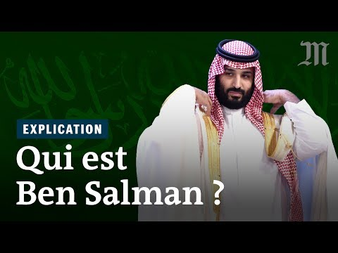 Arabie Saoudite :