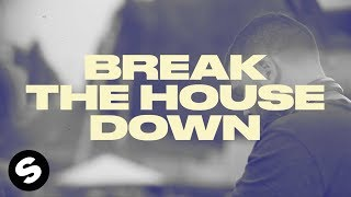Tiësto & MOTi - Break The House Down (Official Audio)