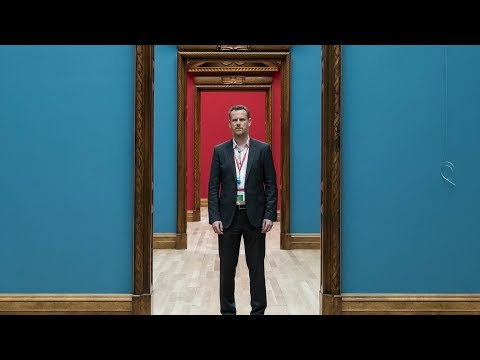 Portrait Of A Gallery | RTÉ One |  Tuesday 27th June 9.35pm