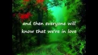 WORDS AND MUSIC - Andy Gibb (Lyrics)