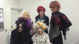 2016年7月4日 名古屋HOLIDAY NEXT SHAPE SHIFTER×Misarukaカップリング...