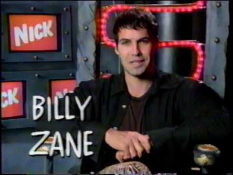 Nick 'sclusive  - The Phantom - Movie  - Kristy Swanson - Billy Zane Interview (1996)