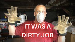 Building a Garage Workshop Cleaning Garage