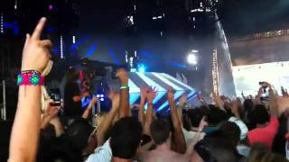 Armin van Buuren @ UMF 2011 ASOT 500: Orjan Nilsen - Between the Rays (Original Mix)