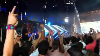 Armin van Buuren @ UMF 2011 ASOT 500: Orjan Nilsen - Between the Rays (Original Mix)