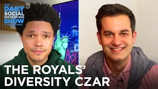 The Royal Family Hires a Diversity Czar | The Daily Social Distancing Show