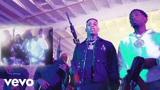 "BlocBoy JB - ChopBloc3 (with NLE Choppa)"" Official Video ft. NLE Choppa"