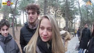 Yeditepe Üniversitesi - Evrencan Gündüz & Melisa Karakurt (ÖĞRENCİ İŞLERİ)