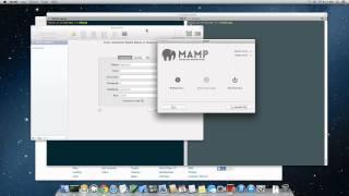 Install WordPress on Lion Mac OS and MAMP