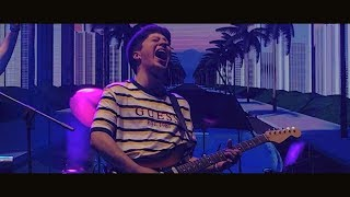 boy pablo - 50 Souls and a Discobowl+WTF (Live in Kuala lumpur, Malaysia)
