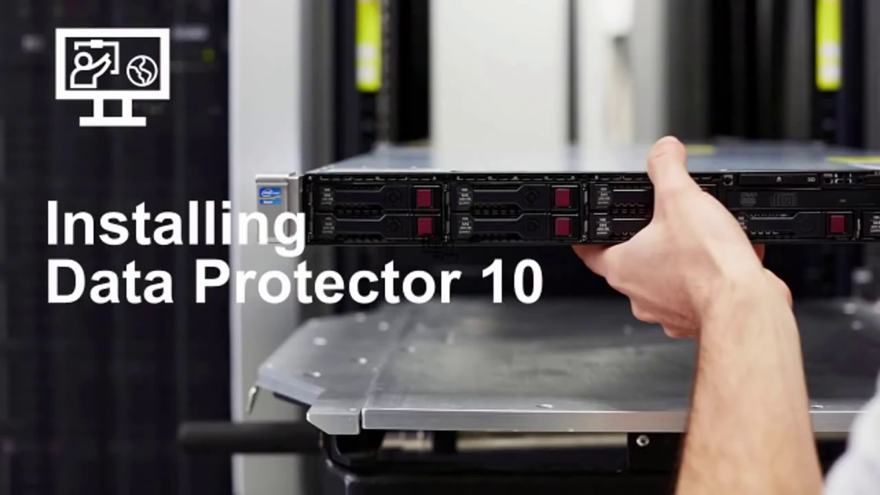 Data protector | vcloudnine. De.