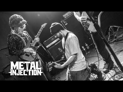 """""""You Can't Bring Me Down"""" Live At The Metal Injection 15th Anniversary Party"""