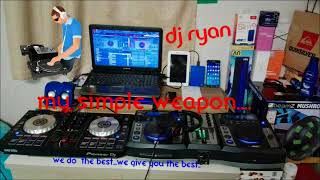 Techno bomb dance hataw(ryansel)