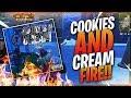 TSM Myth - MYTH & NINJA PRESENTS.. COOKIES & CREAM!!  (Fortnite BR Full Match)