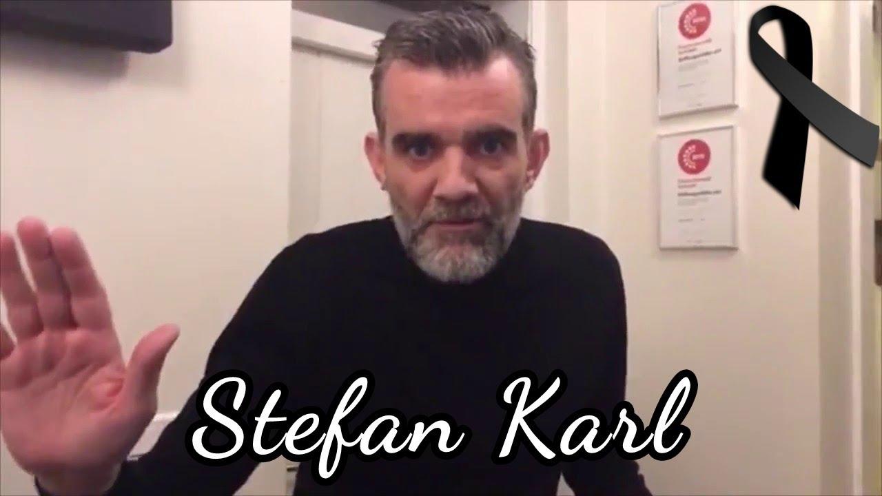Stefan Karl Stephenson