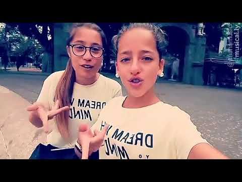 La Bala VS Ariann Music Batalla Musical Ly (TIK TOK! / Batalla De Musers :D/