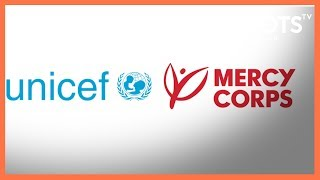 UNICEF, Mercy Corps, Accused of Embezzling $20Bn IDP Fund