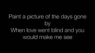 Skid Row - I Remember You (Lyrics) HQ