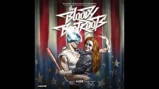 The Bloody Beetroots - Volevo Un Gatto Nero (You Promised Me) (feat. Gigi Barocco)