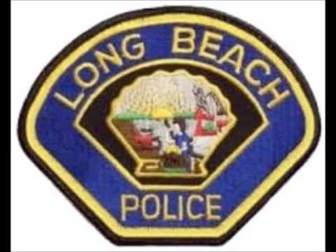 Long Beach CA Police Radio Transmission 3/4/16 AT 5:17PM