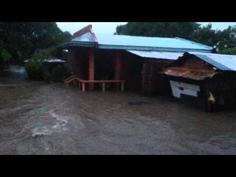Typhoon Pedring San Miguel Bulacan
