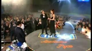 Николай Басков, Музыкальный ринг, 12.03.1999 (+ А.Максимова)