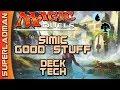 Magic Duels | Simic Good Stuff Deck Tech