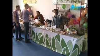 Экологические мероприятия - ''Экостудия'' Анны Тятте.