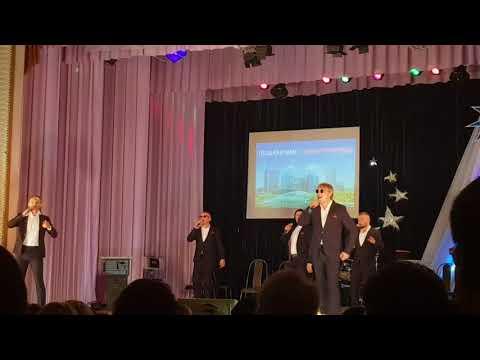 Арт-группа БЕЛАРУСЫ - Гордая прелесть осанки (Испанка)