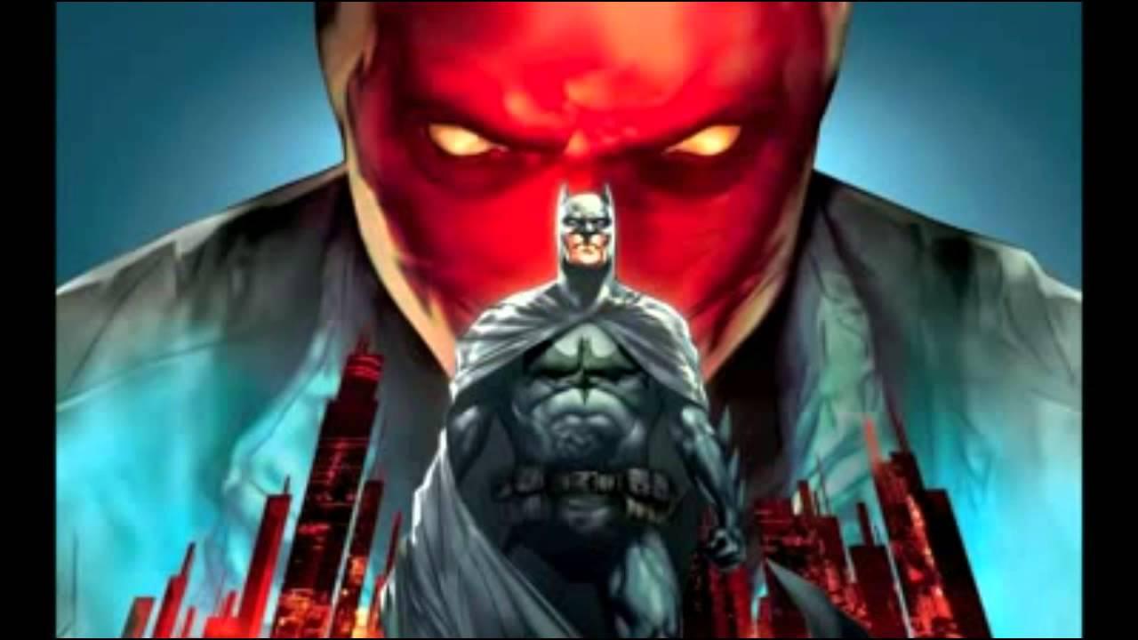 Batman: Under the Red Hood (Video 2010) - IMDb