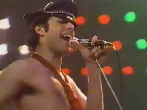 24. We Are The Champions (Queen In Hammersmith: 26/12/1979) [Filmed Concert]