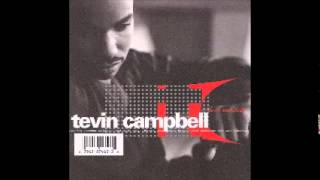 Tevin Campbell - The Only One For Me