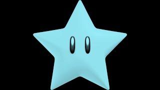 SM64 Blue Star Adventure Singlestar Compilation